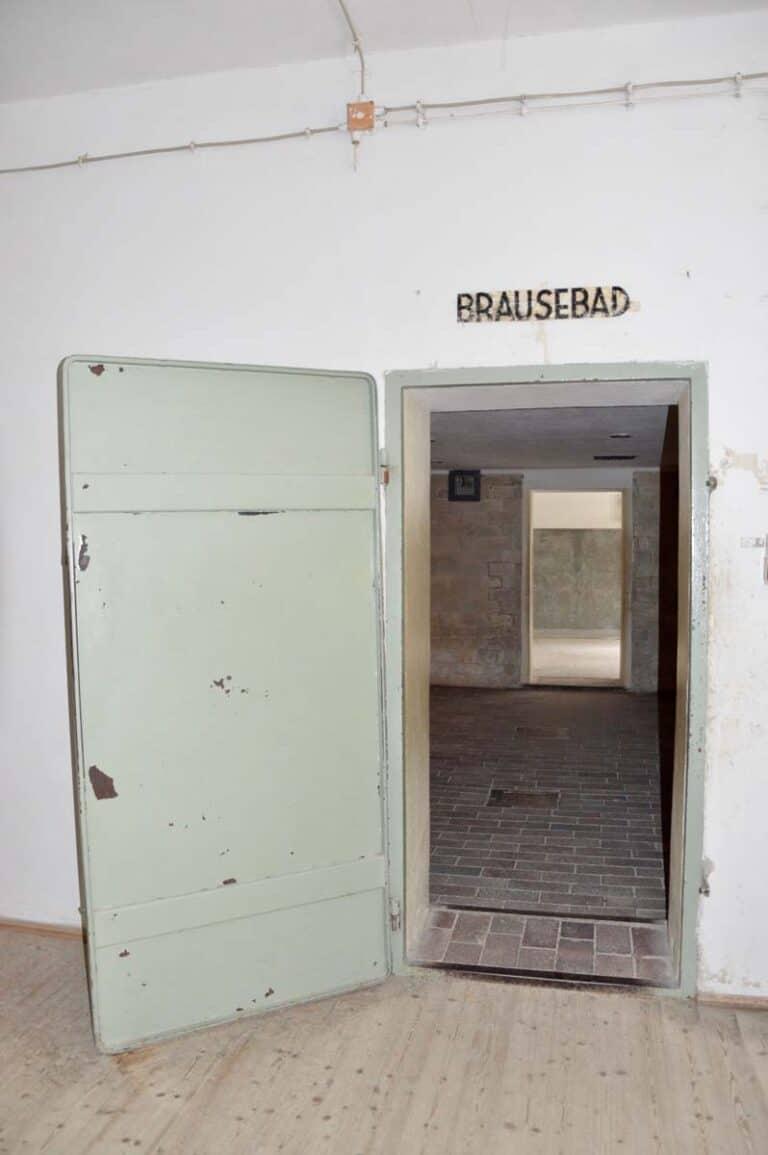 Campo di concentramento di Dachau 32